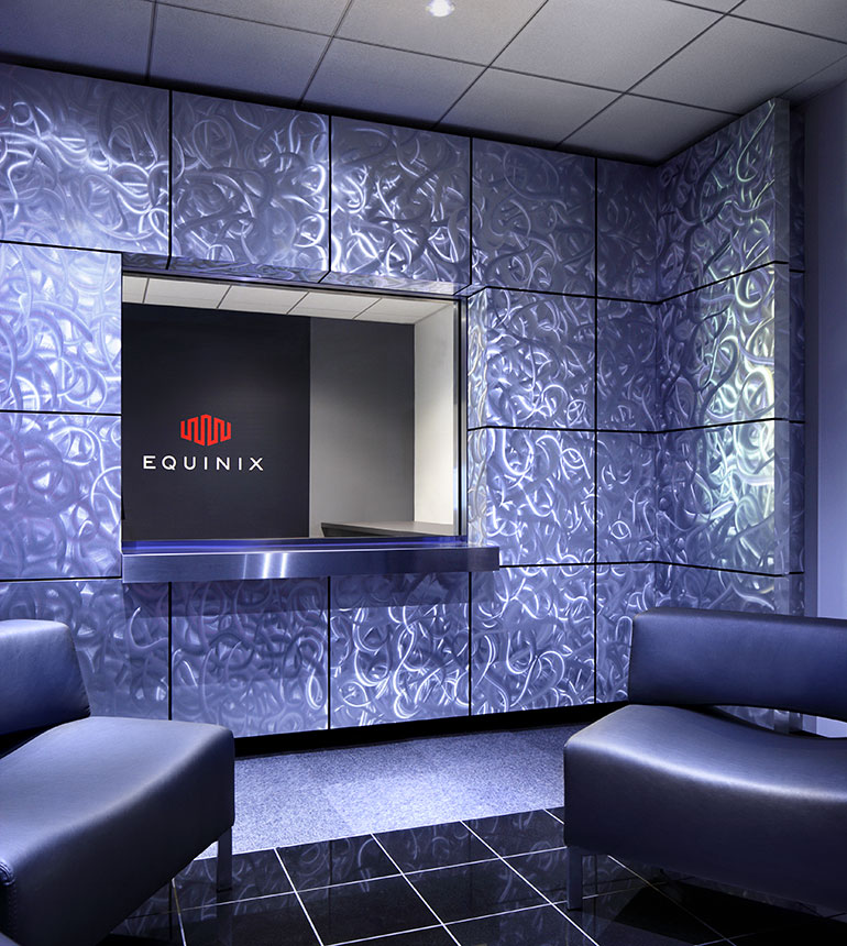 Equinix LA Data Center
