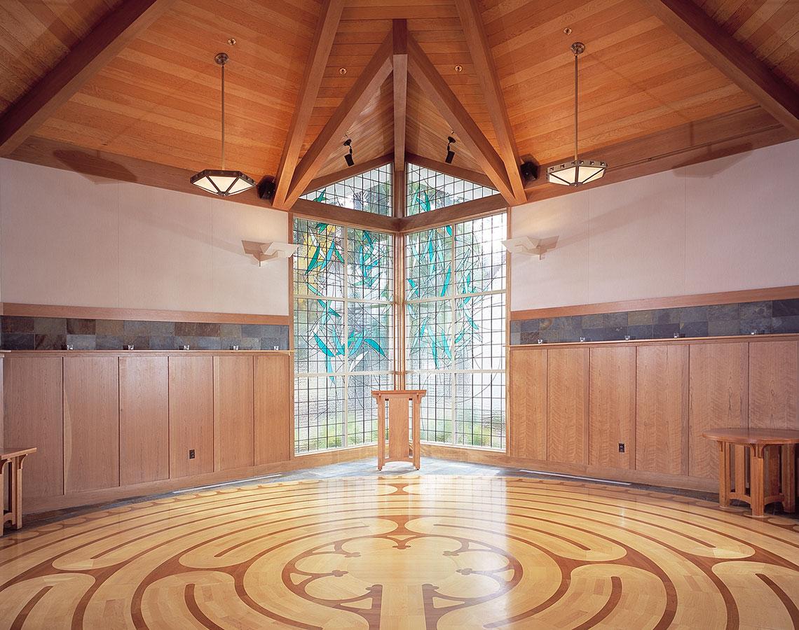 Holy Trinity Angus Hall