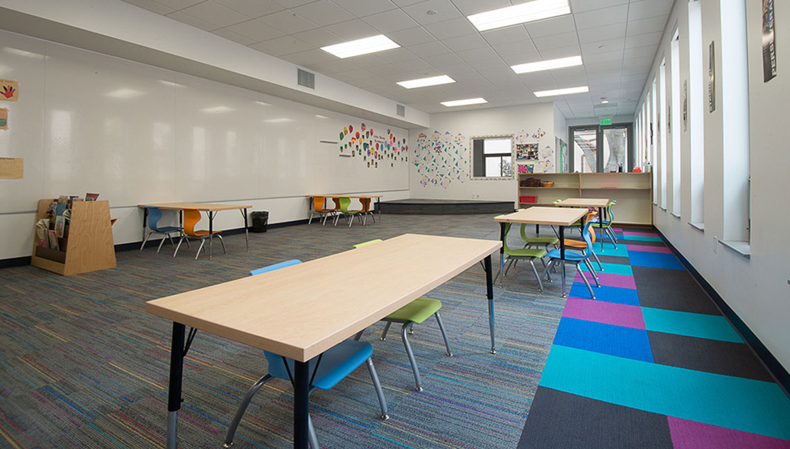 St. Matthew School Multi-Use Facility