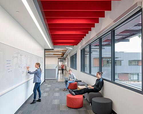 Xilinx HQ: B3 Renovation