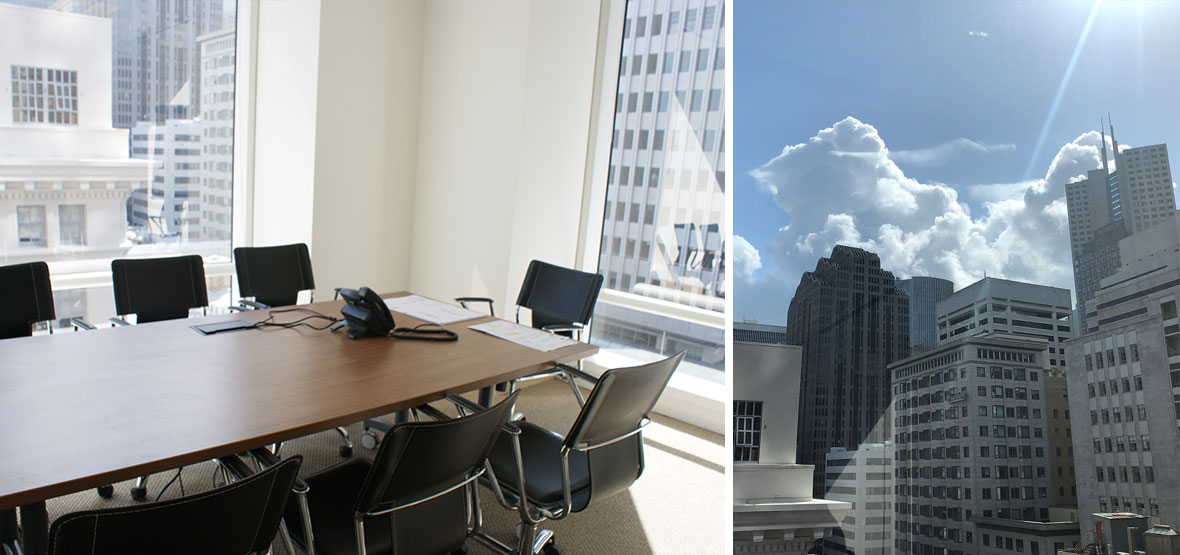 Contact us, SF office