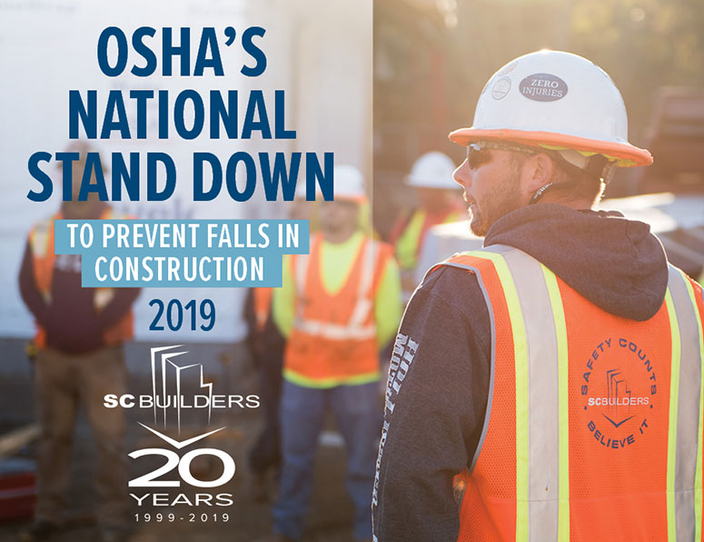OSHA's Safety Stand Down