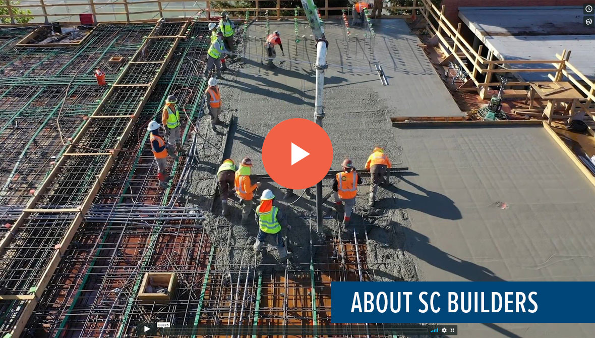 About SC Builders - watch our video