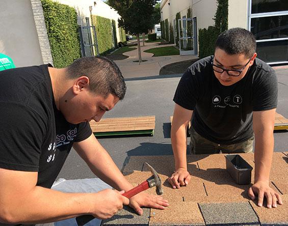 Community: Playhouse Build
