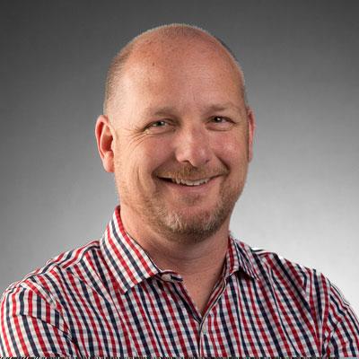 Andrew Parsons