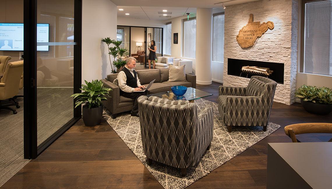 Intuit Executive Office TI