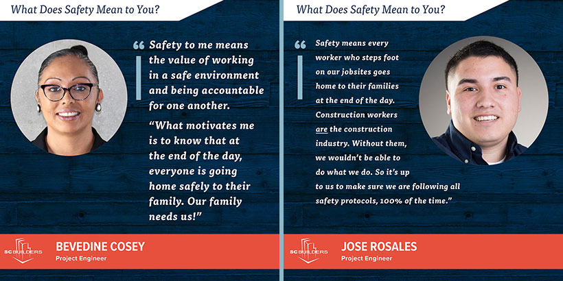 Safety Month 2020