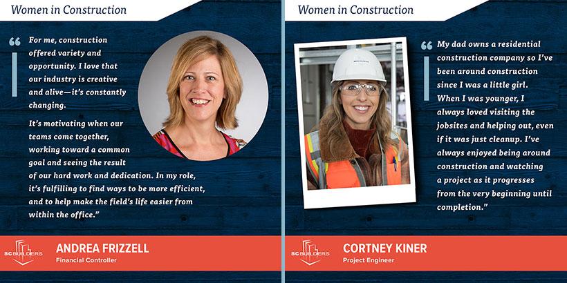 Women In Construction 2020