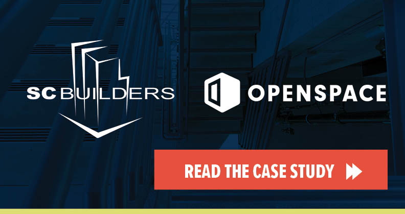 OpenSpace And SC Builders Case Study, 2021